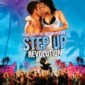 Album Step Up Revolution