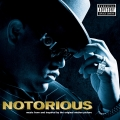 Album NOTORIOUS Music From and Inspired by the Original Motion Picture