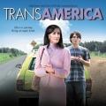 Album Transamerica (Original Motion Picture Soundtrack)