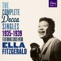 Album The Complete Decca Singles Vol. 1: 1935-1939