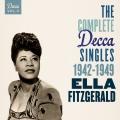 Album The Complete Decca Singles Vol. 3: 1942-1949