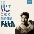 Album The Complete Decca Singles Vol. 4: 1950-1955