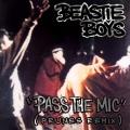 Album Pass The Mic