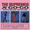 Album The Supremes A' Go-Go