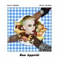 Album Bon Appétit