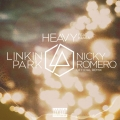 Album Heavy (feat. Kiiara) [Nicky Romero Remix]