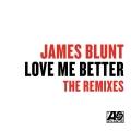 Album Love Me Better (Remixes)