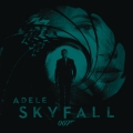Album OST James Bond Skyfall