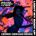 Album Light My Body Up (feat. Nicki Minaj & Lil Wayne) [Cedric Gervais