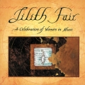 Album Lilith Fair: A Celebration of Women In Music, Vol. 1 (Live)