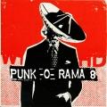 Album Punk-O-Rama 8