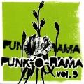 Album Punk-O-Rama 9