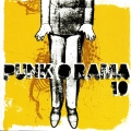 Album Punk-O-Rama 10
