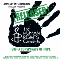 Album ¡Released! The Human Rights Concerts 1986: A Conspiracy Of Hope