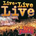 Album Live Live Live