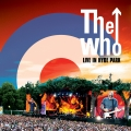 Album Live In Hyde Park