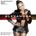 Album Elephant (Wideboys Remixes)