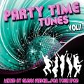 Album Party Time Tunes, Vol. 1 (Mixed by Glenn Friscia)