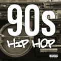Album 90s Hip Hop