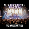 Album The Final Countdown 30th Anniversary Show (Live At The Roundhous