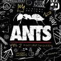 Album ANTS Vol. 2: God Save The Queen