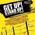 Album Get Up! Stand Up! Highlights From The Human Rights Concerts 1986