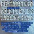 Album Re-Machined: A Tribute To Deep Purple's Machine Head