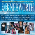 Album Live At Knebworth