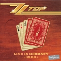 Album Live In Germany - Rockpalast 1980