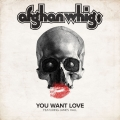 Album You Want Love (feat. James Hall)