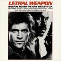 Album Lethal Weapon (Original Motion Picture Soundtrack)