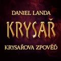 Album Krysarova zpoved (feat. Premysl Palek)