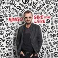 Album Give More Love