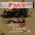 Album Sticky Fingers Live At The Fonda Theatre