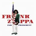 Album Frank Zappa For President