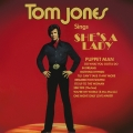 Album Tom Jones Sings She's A Lady