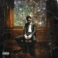 Album Man On The Moon II: The Legend Of Mr. Rager