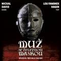Album Muz se zeleznou maskou