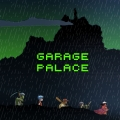 Album Garage Palace (feat. Little Simz)