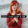 Album Love, Logic & Will