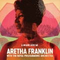 Album A Brand New Me: Aretha Franklin (with The Royal Philharmonic Orc