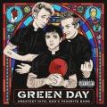 Album Greatest Hits: God's Favorite Band