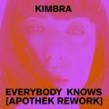 Album Everybody Knows (Apothek Rework)