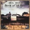 Album The Visitor