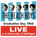 Album Graduation Day 1966: Live At The University Of Michigan