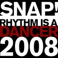 Album Rhythm Is a Dancer 2008