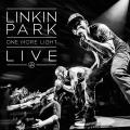 Album Sharp Edges (One More Light Live)