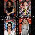 Album Orphan Black: The DNA Sampler