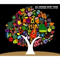 Album All Songs Must Pass -Best Live Recordings From Augusta Camp 2012