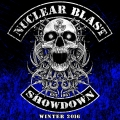Album Nuclear Blast Showdown Winter 2016